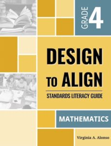 Design to Align Standards Literacy Guide Cover